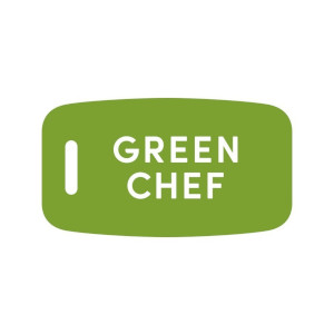 Green Chef meal delivery service logo