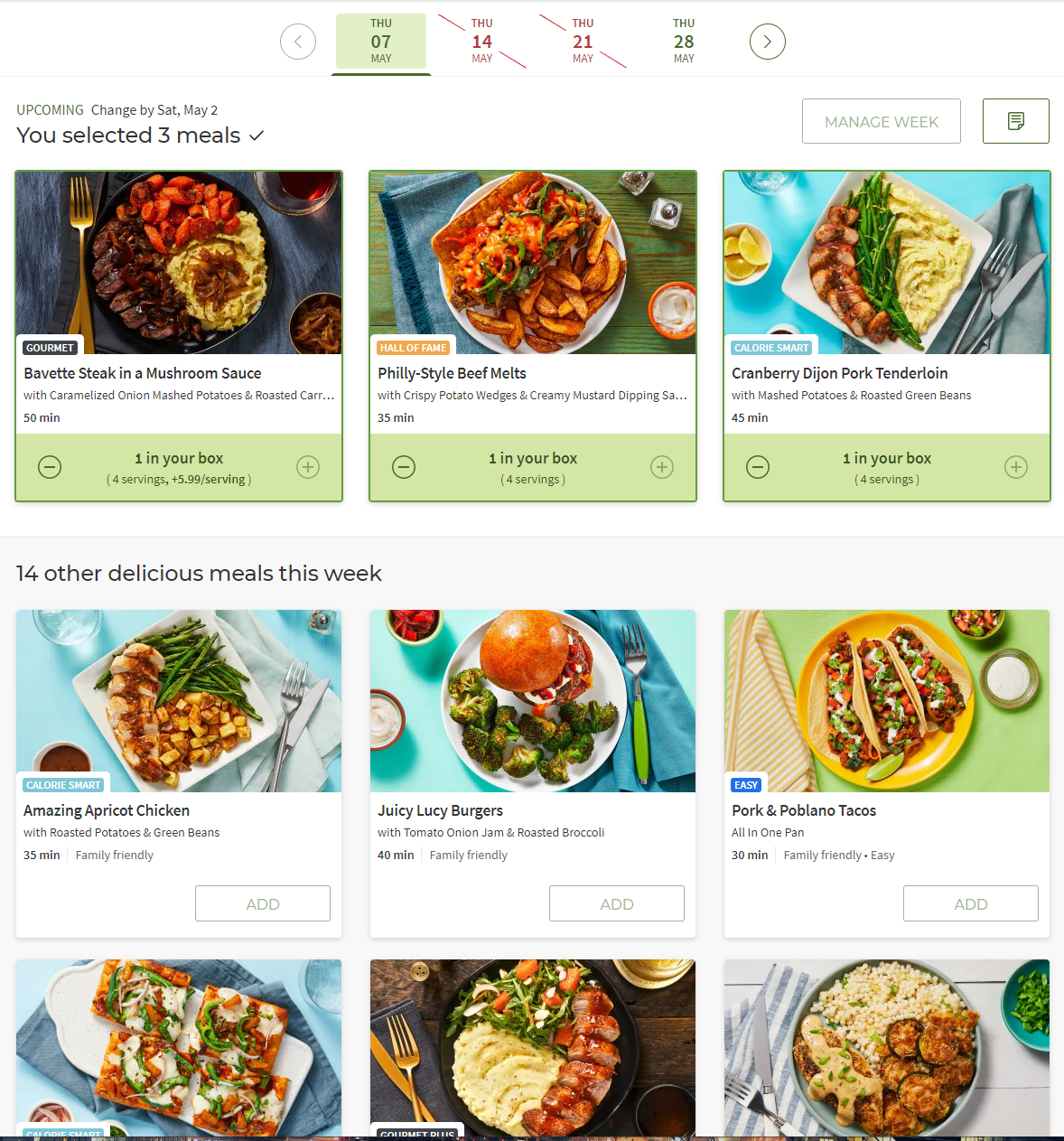 Hello Fresh Review Meals Pricing And Features 2020
