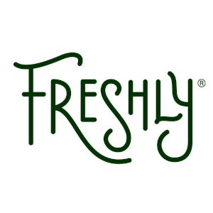 Freshly meal delivery logo